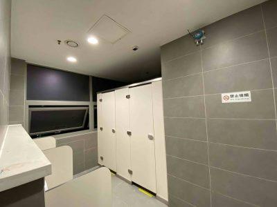 WinShine Big Data für öffentliche Toiletten