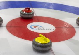 Curl Aberdeen – lighting fit for champions