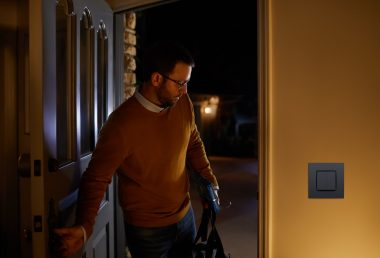 Smart lights with a switch