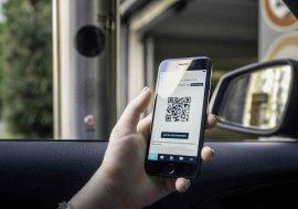 Smart City – digitale Parkplatzauslastung