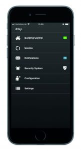 Ubisys More comfort in a smart building with Zigbee 3.0