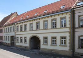 Smart Building im denkmalgeschützten Haus