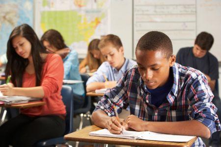 EnOcean Energieeffizienz im Klassenzimmer