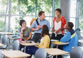 Energieeffizienz im Klassenzimmer