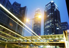 Intelligente Steuerungen für umweltfreundliche, produktivitätsfördernde Arbeitsumgebungen