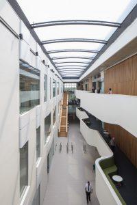 ProlojikProlojik Lighting control as a building's backbone