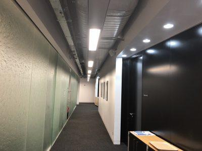 IA Connects Moderne Lichtsteuerung für das IBM South Bank Studio in London