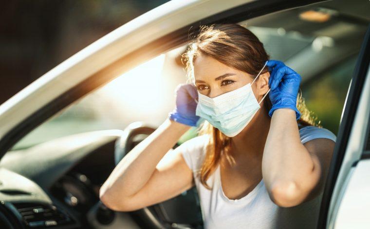 Mobilität während Corona – Arbeitsschutz beginnt auf dem Arbeitsweg