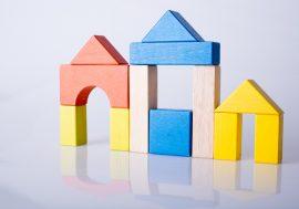 Baukastenprinzip für die digitale Gebäudeautomation