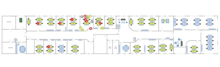 T-Systems Multimedia Solutions: Megatrend New Work für ausgewogene Work-Life-Balance