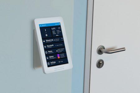 IOLITE Smart Office spart 23 Prozent Energiekosten