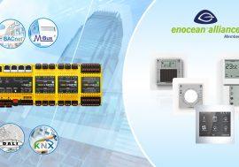 Vereint Leistungsstärke mit IoT-Architektur – SAUTER modulo 6