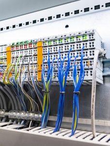 WAGO Intelligente Gebäudeautomation für wechselnde Anforderungen