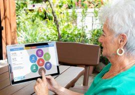 Ambient Assisted Living für selbstständiges Leben im Alter