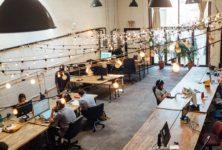 Smart Spaces erleichtern die Rückkehr an den Arbeitsplatz