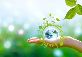 The digital path to a sustainable future: helping buildings reduce their CO2 footprint