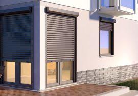 EnOcean-Rollladenantriebe: Kosteneinsparung für Gebäude sowie Apple HomeKit-Integration