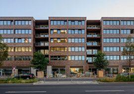 Jäger Direkt: Ganzheitliche Gebäudedigitalisierung in Berlin