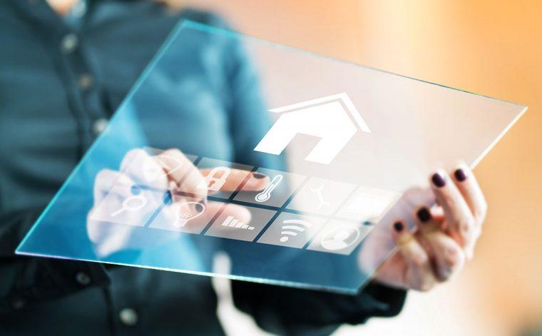 Smart Home-Lösung für Hausautomation und ganzheitliches Energiemanagement