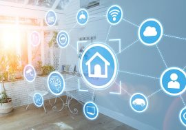 Smart home retrofit – secure, comfortable and energy-efficient
