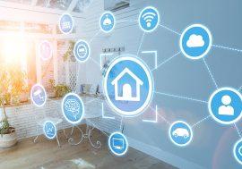 Smart Home nachrüsten – energieeffizient, sicher und komfortabel