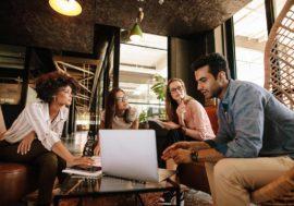 Die Rückkehr ins Büro – das IoT als entscheidendes Puzzlestück