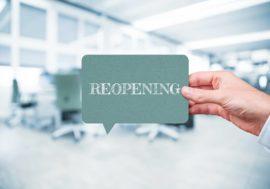 Interview: Welche Aspekte sind bei der zukünftigen Planung von Büroflächen zu beachten?