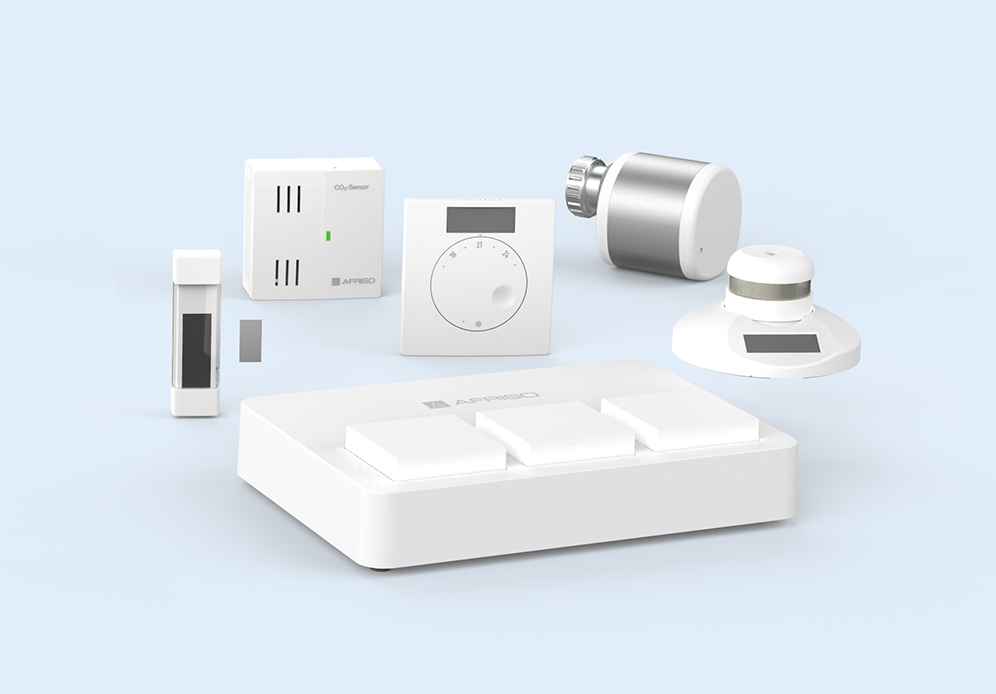 Ariso smart home technology