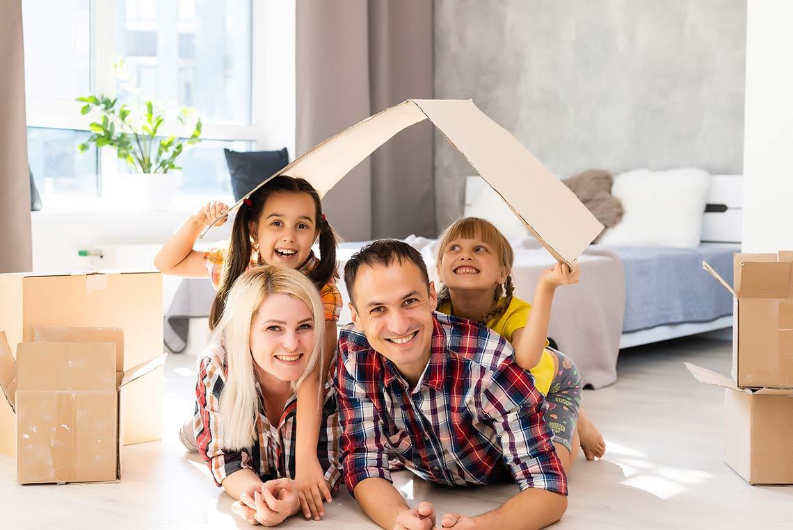 OGGA: Social housing goes smart