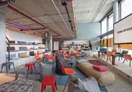Design Offices – Casambi und EnOcean perfekt kombiniert